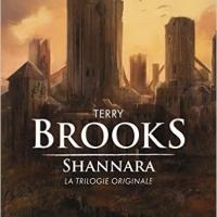 ¤ Chronique littéraire : Shannara : Les pierres elfiques de Shannara ¤